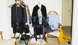 Item Autumn 2019 MEN