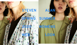 Steven Alan SPRING SUMMER 2020 WOMENS