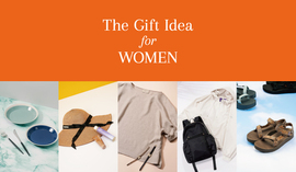 The Gift Idea for WOMEN