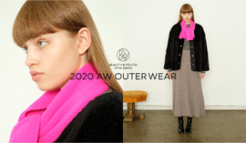 BEAUTY&YOUTH 2020 AW OUTERWEAR