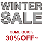 2015 WINTER SALE