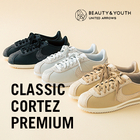 <NIKE>for<BEAUTY&YOUTH>名作CORTEZに限定モデルが登場