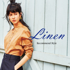 "Recommend Style ""Linen"""