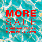 2018 SUMMER MORE SALE