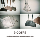 <BIGOTRE>2018 AUTUMN&WINTER COLLECTION