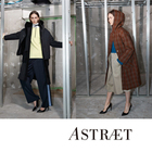ASTRAET POP UP STORE  at BEAUTY&YOUTH UNITED ARROWS