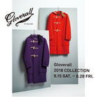 <Gloverall>2018 COLLECTION