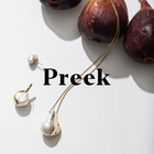 Preek Jewelry collection at BEAUTY&YOUTH MARUNOUCHI