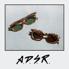 <A.D.S.R.> EYEWEAR COLLECTION