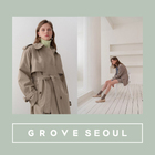 <GROVE SEOUL> 2019 AUTUMN&WINTER COLLECTION