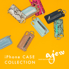 <ajew>iPhone CASE COLLECTION