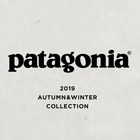 <Patagonia> 2019 AUTUMN&WINTER COLLECTION