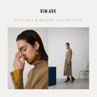 <RIM.ARK>2019 FALL&WINTER COLLECTION