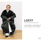 <LOEFF>2019 AUTUMN&WINTER COLLECTION at BEAUTY&YOUTH UNITED ARROWS