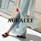 <AURALEE> 2020 SPRING & SUMMER COLLECTION
