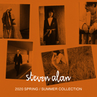 Steven Alan 2020 SPRING/SUMMER COLLECTION