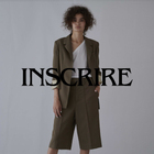 INSCRIRE 2020 SPRING&SUMMER COLLECTION