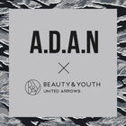 <A.D.A.N>×<BEAUTY&YOUTH>