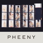 PHEENY 2020 AUTUMN & WINTER COLLECTION