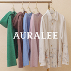<AURALEE> 2020 AUTUMN&WINTER COLLECTION