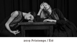 2019 Printemps/Ete Look Book