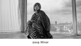 2019 Hiver Look Book