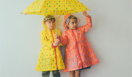RAIN ITEMS for KIDS 2020summer