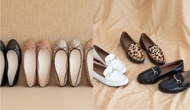 WOMENS PERSONAL SHOES ORDER開催!