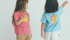 EXCLUSIVE ITEMS for kids 2021 SPRING/SUMMER