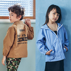 SPRING OUTER for KIDS