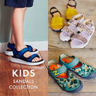 KIDS SANDALS COLLECTION