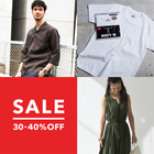 MAX40%OFF★SPRING&SUMMER SALE アイテム追加★