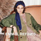 【5店舗限定】EMMEL REFINES POP UP EVENT開催
