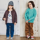 【KIDS】MAX40%OFF★AUTUMN & WINTER SALEおすすめアイテム