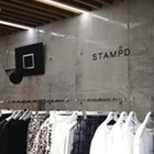 "<STAMPD> S/S18 ""BLEACHED DREAMS"" POP UP STORE"