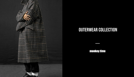20AW OUTERWEAR COLLECTION