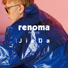 <JieDa × renoma> POP UP at monkey time Harajuku