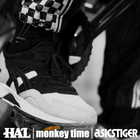 "<ASICS Tiger>GEL-LYTE V for <HIGHS and LOWS> & <monkey time>""ICHIMATSU"""