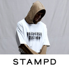 "<STAMPD> SS18 ""BLEACHED DREAMS"""