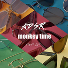A.D.S.R special pop-up store at monkey time