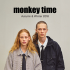 monkey time POP-UP STORE @UNITED ARROWS IKEBUKURO