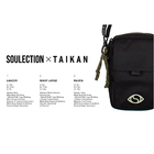<TAIKAN everything>×<SOULECTION>