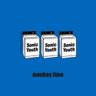 <SONIC YOUTH> Directed by <monkey time>