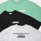 <JieDa>×<monkey time>COLLECTION TEE-SHIRT