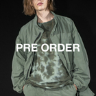"Military capsule collection ""OUT OF SPEC"" Pre order"