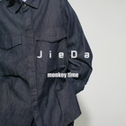 <JieDa>×<monkey time>DENIM CAPSULE COLLECTION