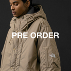 <THE NORTH FACE PURPLE LABEL> Exclusive for <monkey time>