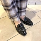 KEY ITEM <LOAFERS>