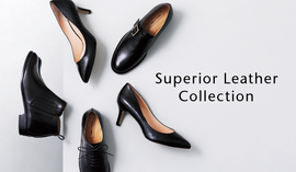 Superior Leather Collection