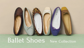 BALLET SHOES NEW COLLECTION 2019Autumn